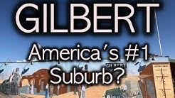 Gilbert Arizona Virtual Tour 4K