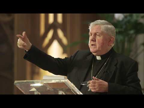 Lectio Divina with Cardinal Thomas Collins - 1108 - Remember Your Creator (Ecclesiastes 12:1-14)