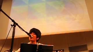 6/23に原宿KDDIデザイニングスタジオで行われたフリーライブより 7/25発売のアルバム『齊藤ジョニー』に収録されている新曲です! 2012年7月4日(水)...