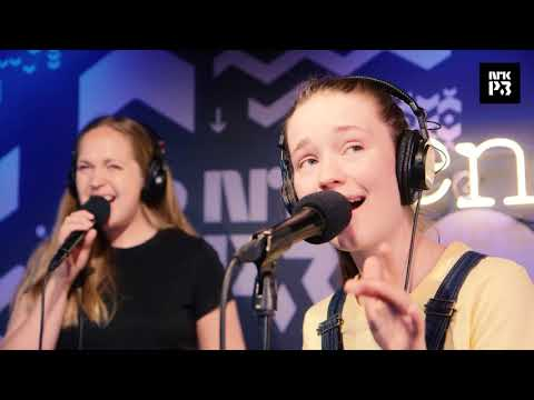 "P3 Live: Sigrid ""High Five"""