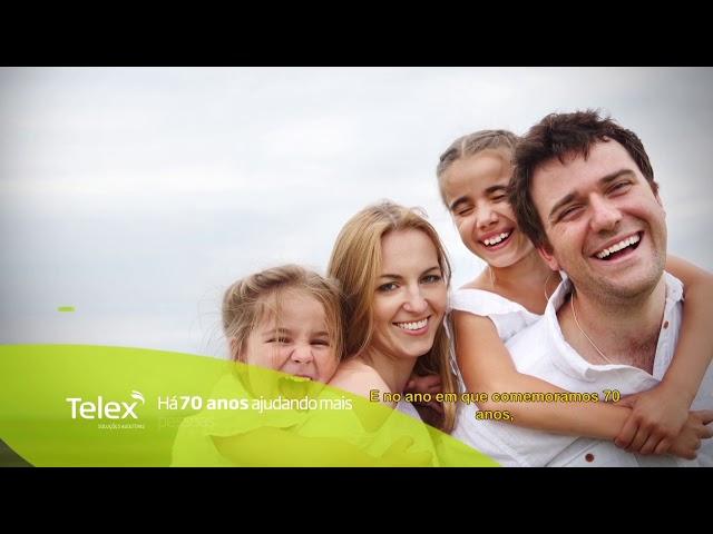 Fim de ano na Telex MG | Contagem