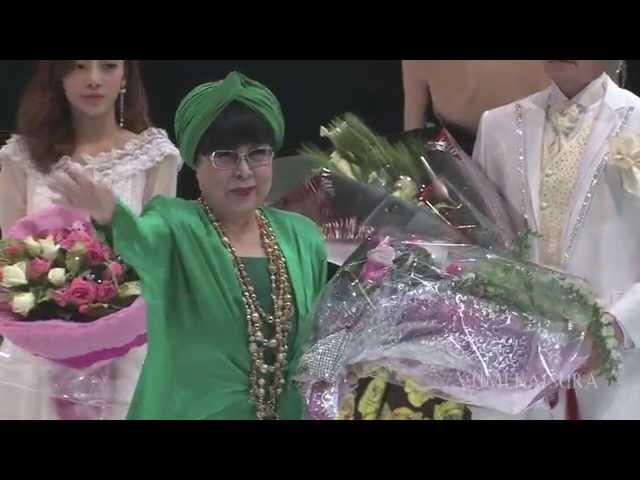 映画『マザー・オブ・ザ・ブライド』予告編
