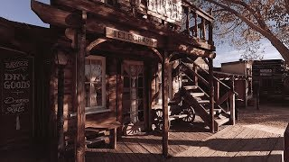 Pioneer Town  VR 180 3D Experience thumbnail