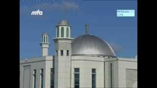 EID-UL-AZHA SERMON-2015