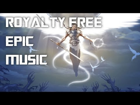 Royalty Free Music [Film/Epic/Action/Trailer] #43 - The Chosen