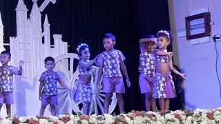 Risindu Nethmira 2018.11.18..keppetipola schools auditorium..pre school concert