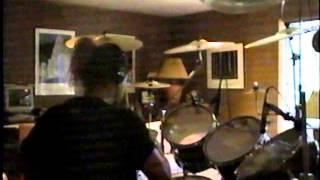 Xanax - Kebs (drums)