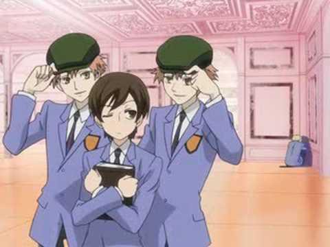 Poor Unfortunate Twins - Hikaru x Kaoru