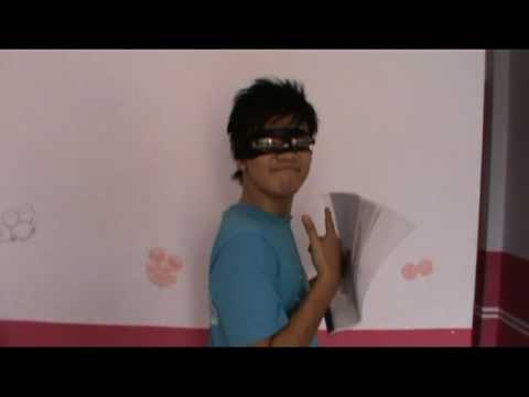 """Behind The Scene Of  """"Co Be Quang Khan Do Remix"""""""
