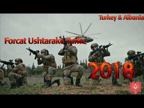 Fuqia Ushtarake e Turqisë ( Turkish Military Power )