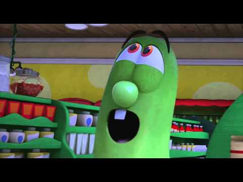 VeggieTales in the House: Cooperation Song