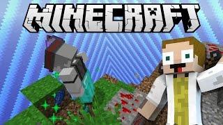 [GEJMR] Minecraft - SkyWars - už to je půl roku! 😲