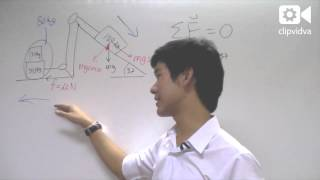 [clipvidva]  สมดุลกล Mechanical Equilibrium Part2/5