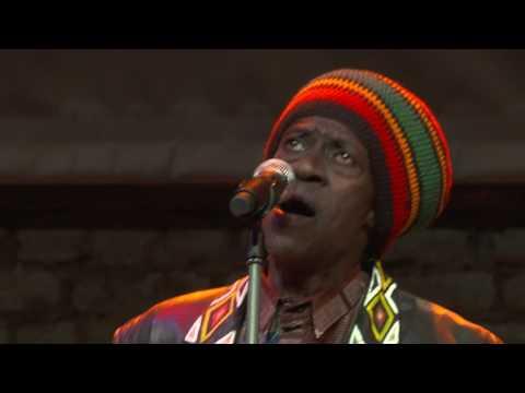 Cheikh Lo. World music festival Porta 2016.