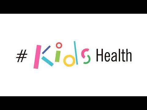 План учебной программы по нейрофитнесу, для детей с СДВГ. Проект #KidsHealth.