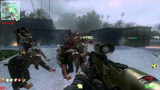 MW2 - AiZombies Extreme (Underpass) Gun Game