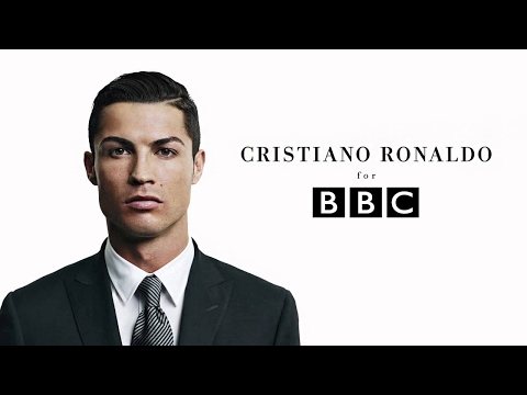 Cristiano Ronaldo Jaw Exercise