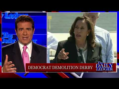 Stop the Tape! Democrat Demolition Derby On The Constitution