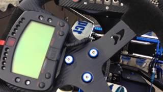 cjv racing rk1 kart 150cc injectie