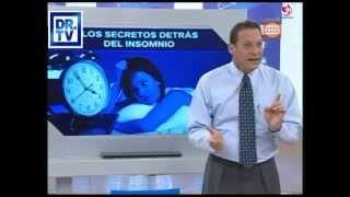 DR TV PERU 27-11-2012 - 1 El Tema de Día -- Los Secretos detrás del Insomnio