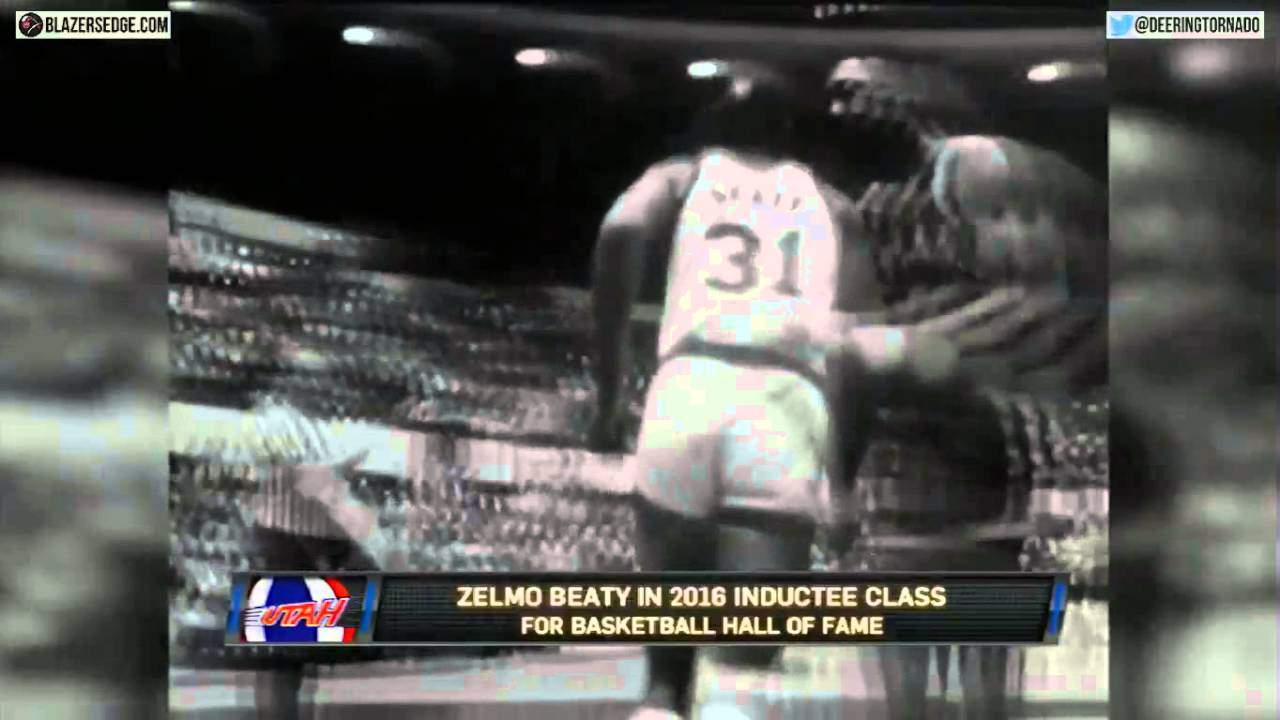 Zelmo Beaty Utah Stars highlights ABA