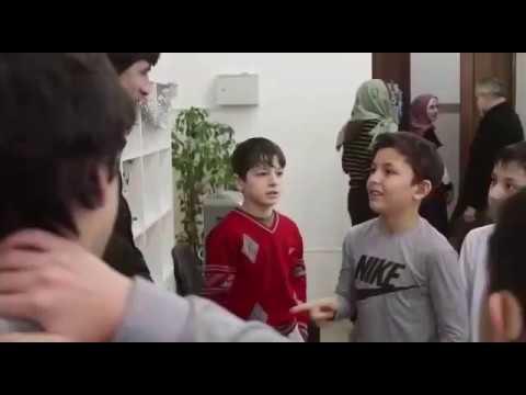 Просмотр фильма «Безмолвный Чемпион» в рамках Недели кино
