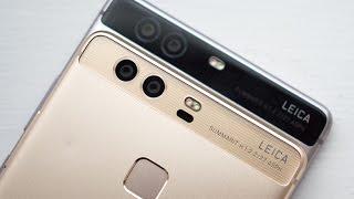 ليش اخترت Huawei P9 Plus؟