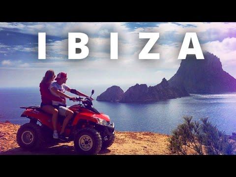 Ibiza Holiday Movie 2016 HD