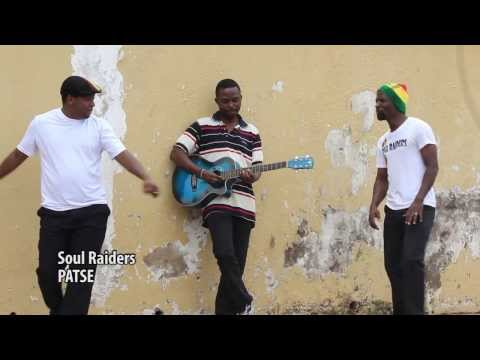 Reggae Malawi - SOUL RAIDERS