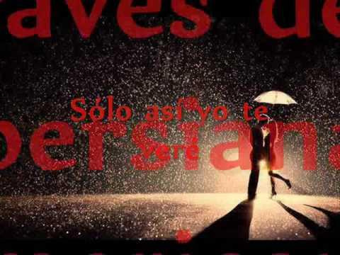 Soda  Stereo -  Persiana Americana (letra)