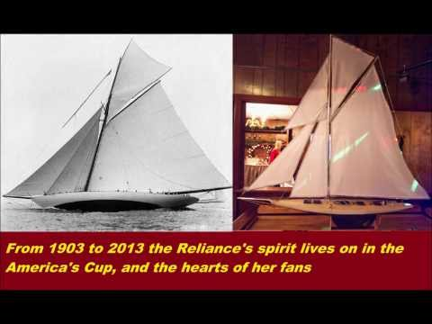 Building The Remote Control Model Yacht Reliance