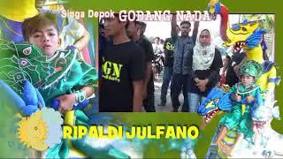 Download Video Singa depok godang nada Batur seklambu MP3 3GP MP4