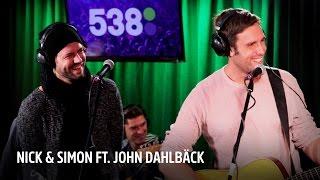 Nick & Simon ft. John Dahlbäck - Won