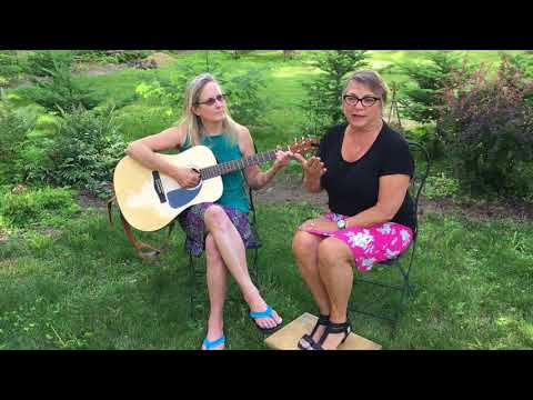 Kim Chase and Carmen Beaudoin Bombardier