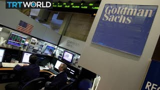 Goldman Sachs faces charges in corruption probe   Money Talks