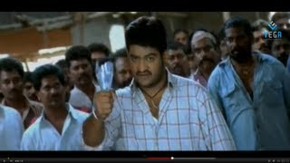 Simhadri Movie - Jr. Ntr Best Action Scenes - Ankita, Bhumika Chawla.mp3