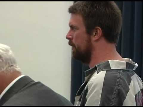 Ryan Leaf Sentenced, Apologizes