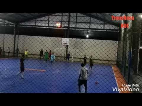TransNusa futsal 08
