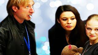 Плющенко посочувствовал Медведевой и вовсе не расстроится если уйдут Трусова и Косторная