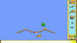 How to Crash The Incredible Machine 2 & 3