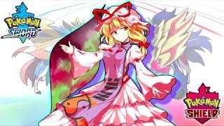 Download lagu Necrofantasia [Pokémon Sword / Shield Arrangement Style]