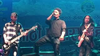 Sangarsha Nepal Bande