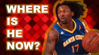 Journey of KIWI GARDNER! MOST EXCITING PLAYER EVER?  Where is he now?