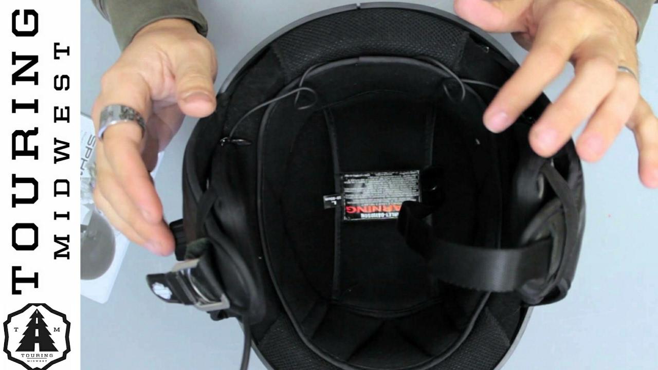 808b72258ae Sph10 Bluetooth Half Helmet Headset