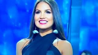 Reinado nacional de la belleza cartagena Colombia 2018