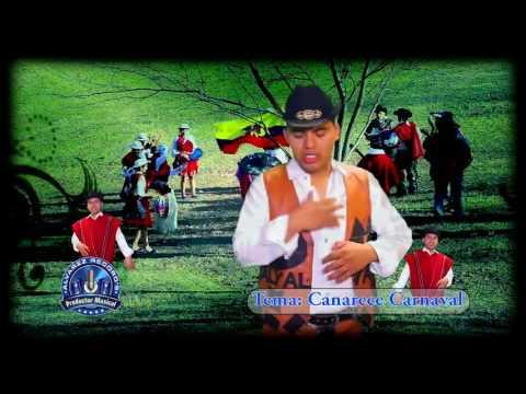Jaly Alvarez ►Cañarence Carnaval ♪ PRIMICIA 2017 Video Oficial ✓