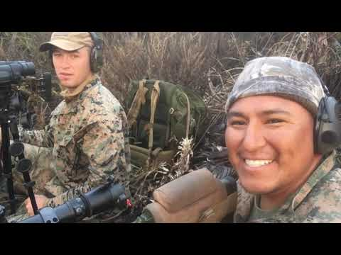 SoCal Deer Rifle Hunt OTC D15 10/14/18