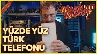 Yüzde Yüz Türk Telefonu - Mazlum Kuzey
