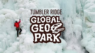 The best of the Tumbler Ridge Global Geopark!