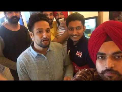 Aa chak challa 2  sajjan adeeb  live full hd video